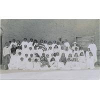 Ecole supérieure de filles