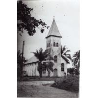 Eglise de Deido