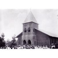 Eglise de Foumban