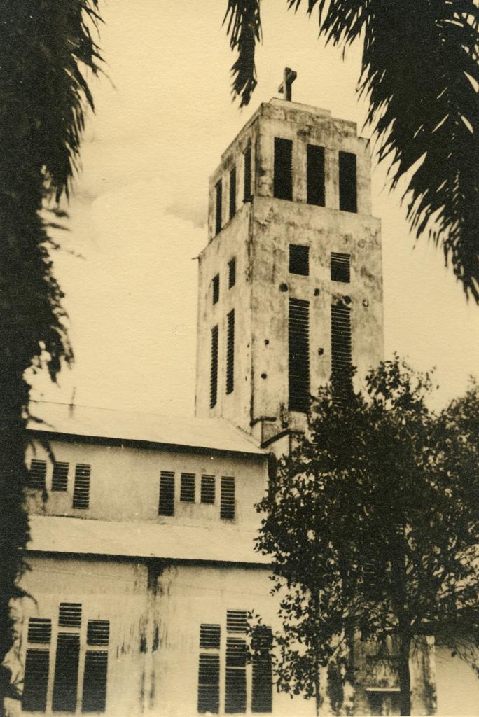 [Eglise de Nkongsamba]