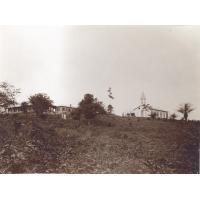 Eglise de Sakbayenne