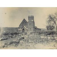 Eglise des indigènes, Palapye