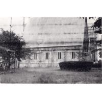 Eglise du Centenaire à Douala