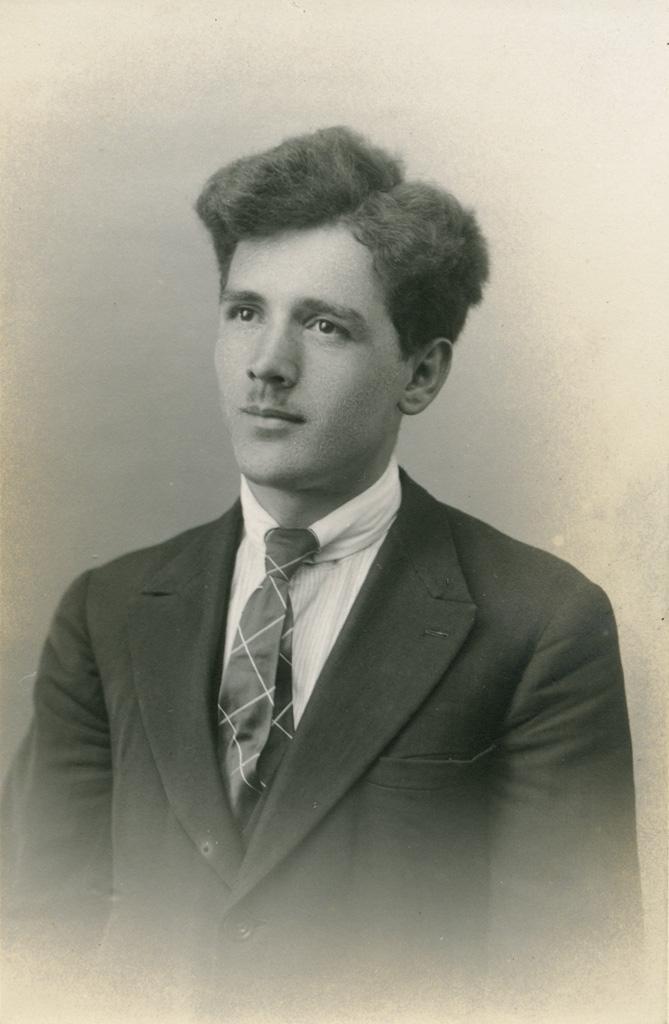 Émile Rosset