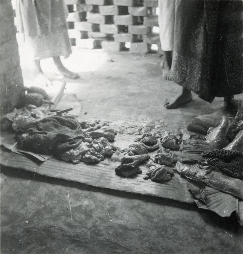 Etal de Bealanana, Ankaiziname