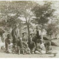 Expédition missionnaire de François Coillard au Zambèze