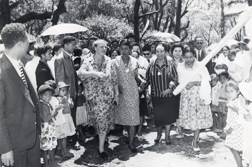 F.P.M. (Eglise protestante à Madagascar)