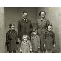 Famille Albert Brutsch