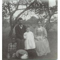 Famille Gault