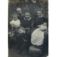Famille Jules Gaignaire