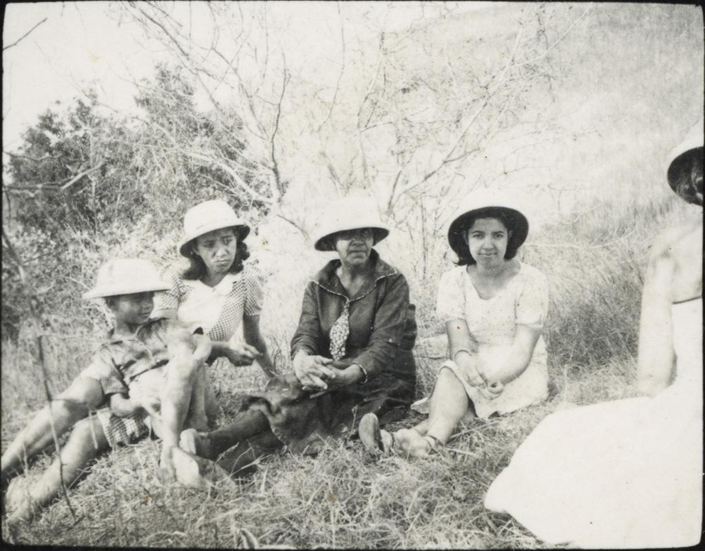 Famille Winslow