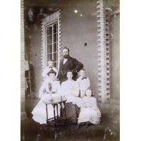 Famille de Mahereza