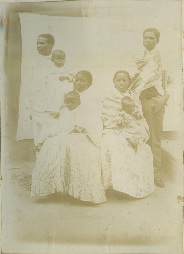 [Famille malgache]