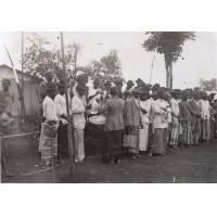 Fanfare de l'Ecole Biblique de Ndoungué
