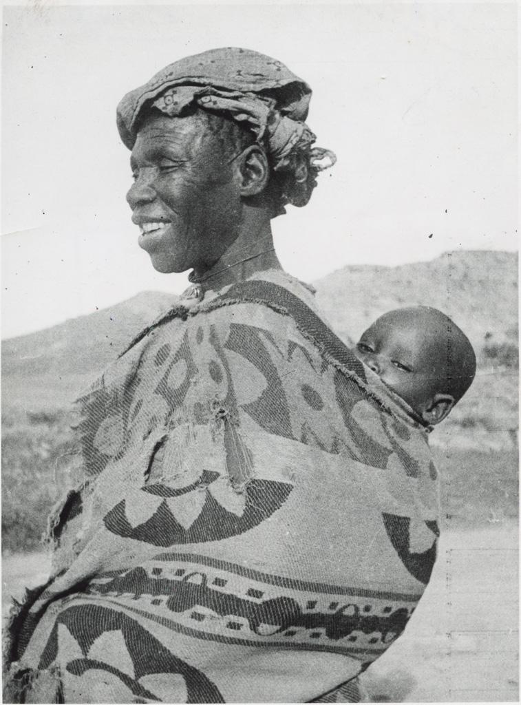 Femme Mossouto