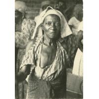 [Femme au Gabon]