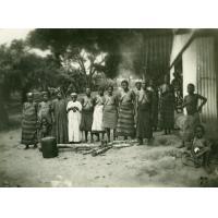 Femmes au Gabon