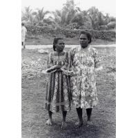 Femmes de Lifou