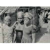 Femmes du village