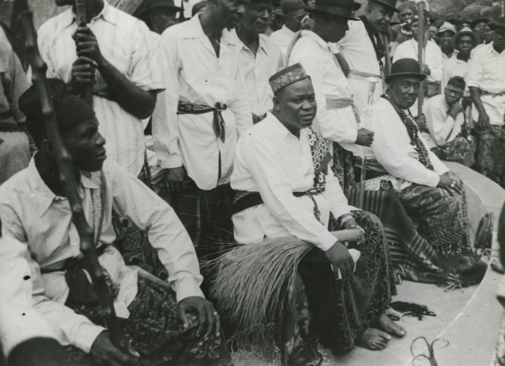 Fête du Ngondo