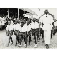 Fêtes de l'indépendance du Cameroun