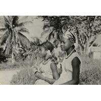 Filles de Libreville