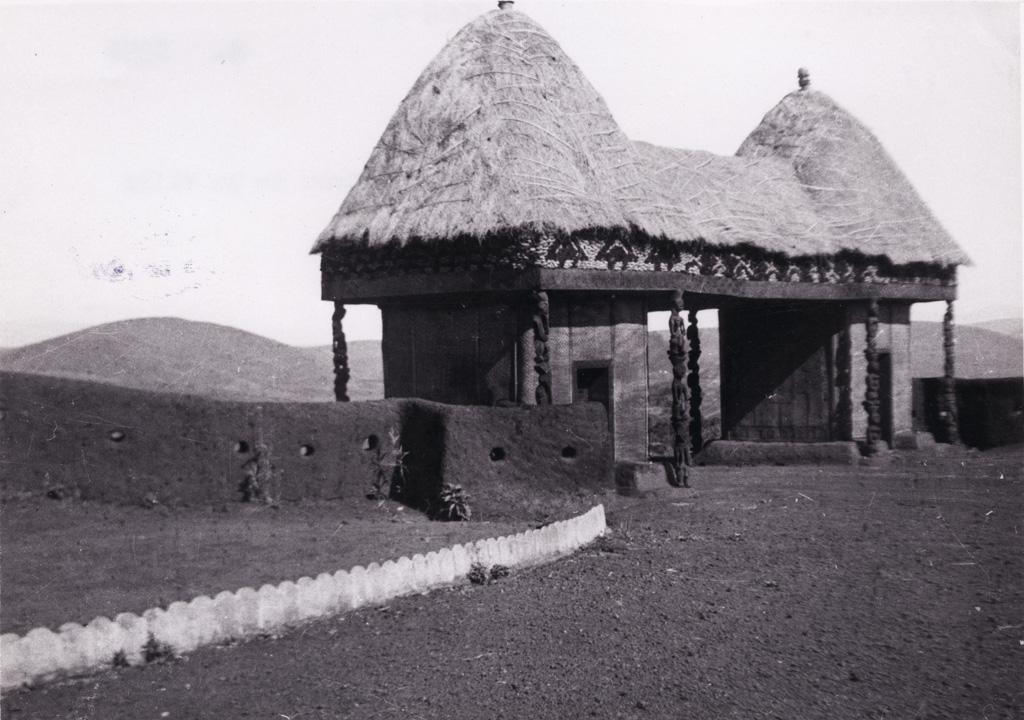 Foumban : le porte d'entrée de la ville