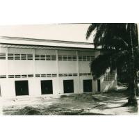 Foyer de Douala