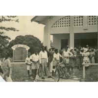 Foyer des jeunes de Libreville