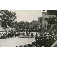 Funérailles du roi Ndumb'a Lobe