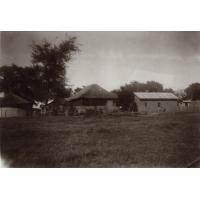 Glasgow Nursing Home et ses dépendances, terminés en décembre 1926
