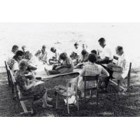 Groupe d'étude biblique à Chépénéhé