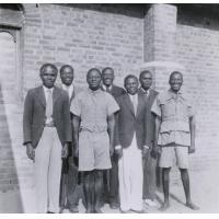 Album Zambèze