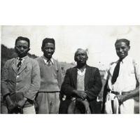Groupe d'instructeurs de la mission