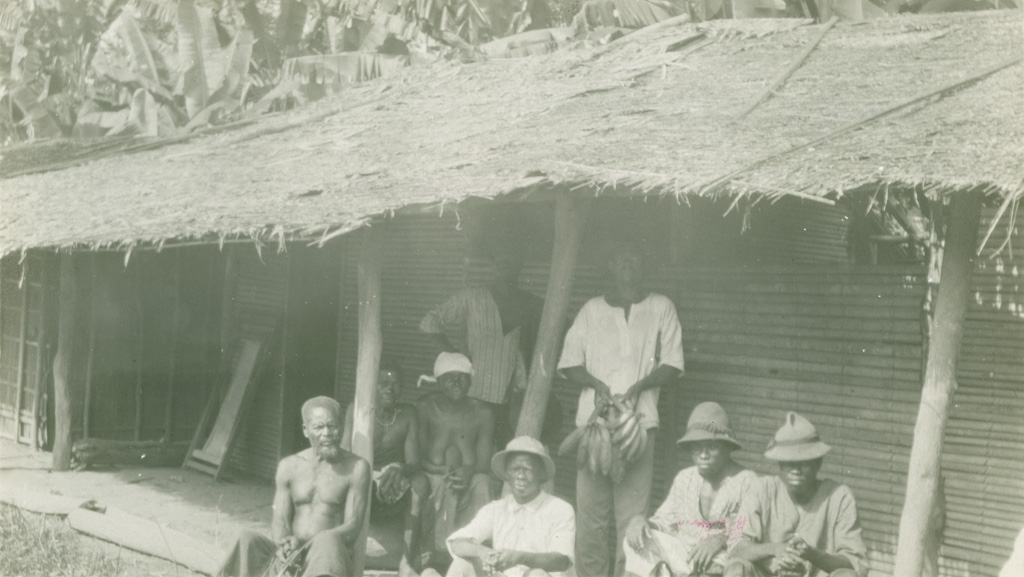 Groupe de Gabonais