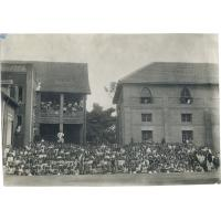 Groupe scolaire d'Ambohijatovo
