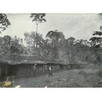 Häuptlingsplatz im Lom