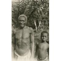 Hommes de village