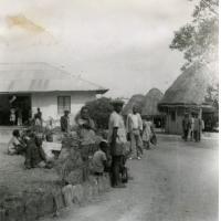 Hôpital de Bangwa