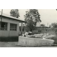 Hôpital de Ndoungue, chirurgie et maternité