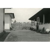 Hôpital de Ndoungue, du côté des femmes