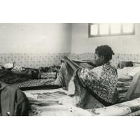 Hôpital de Ndoungue, maternité