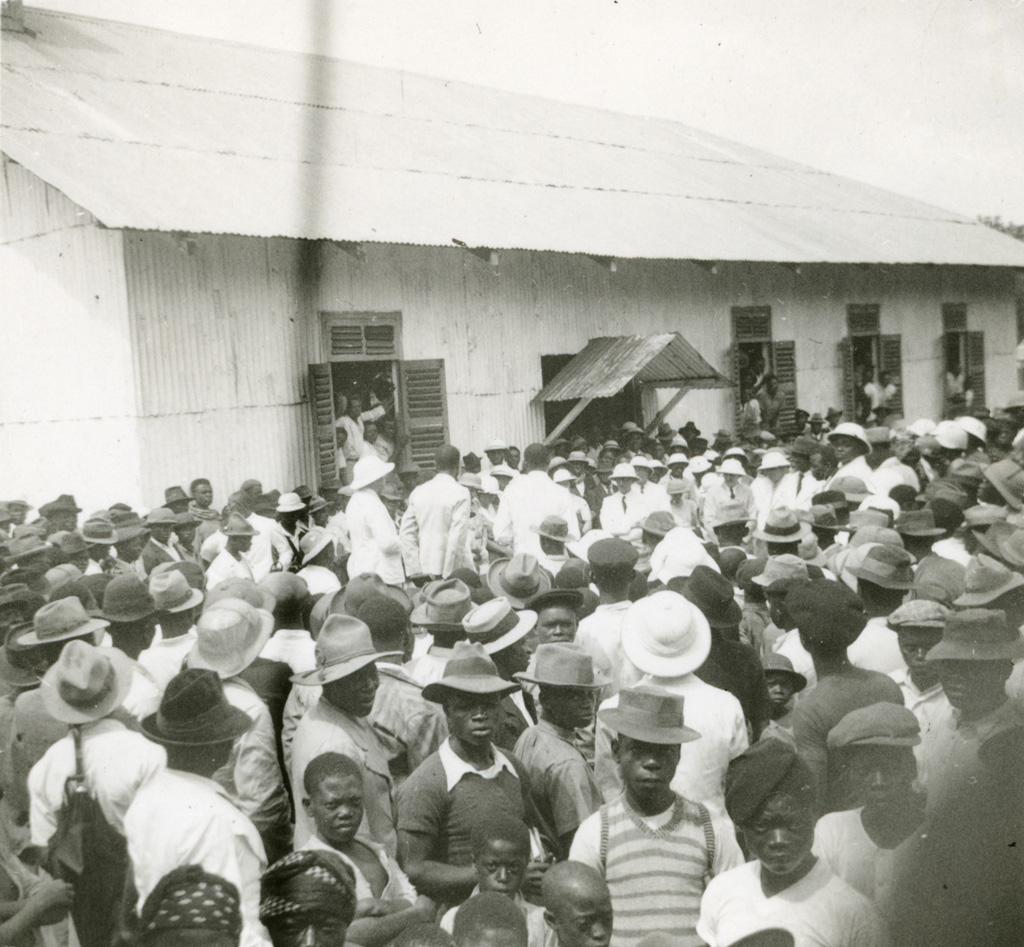 Hôpital de Ndoungue