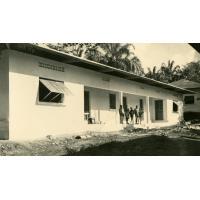 Hôpital de Ngomo