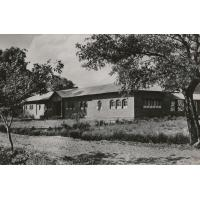 Hôpital de Senanga