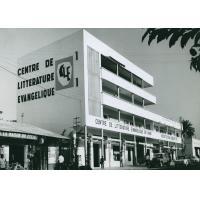 Immeuble du CLE (Centre de Littérature Evangélique)