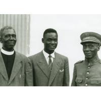 Inauguration de la chapelle de Libamba