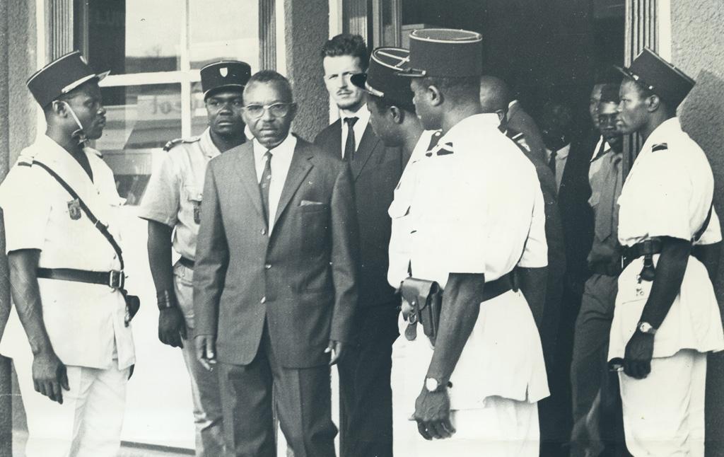 Inauguration de la maison de la Bible à Yaoundé