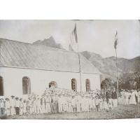 Archives Tahiti Eglise