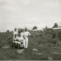 Infirmiers de Ndoungue